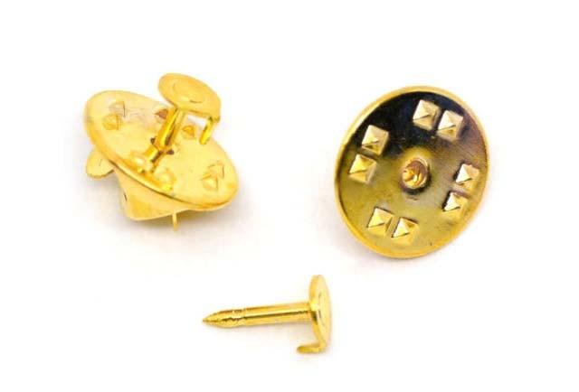 Pin Rohling