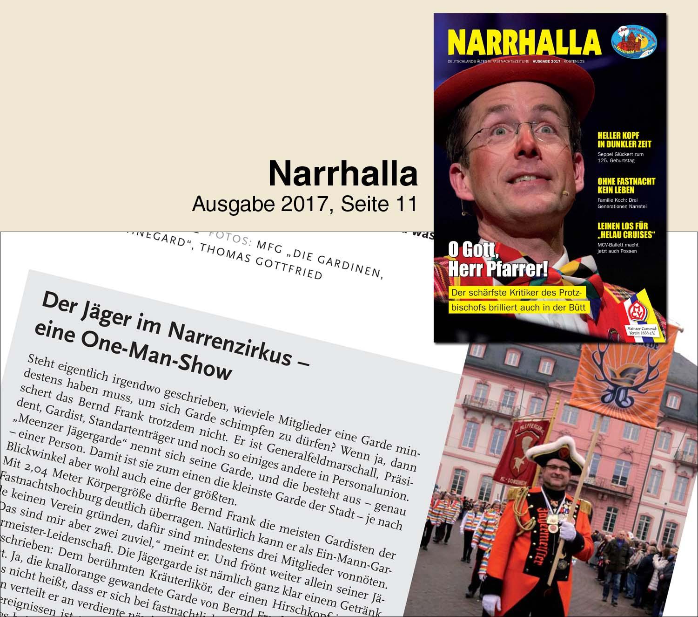 Narrhalla